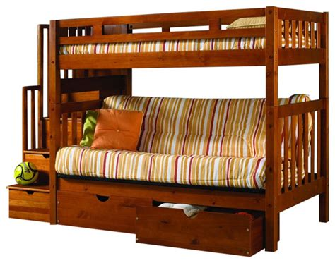 futon bunk bed with storage futon bunk bed with storage 28 images white storage
