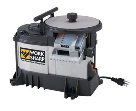 sharpening systems woodworking tools work sharp ws3000 wood tool sharpener