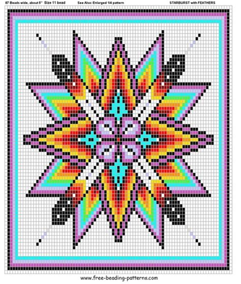 bead loom flower patterns 17 best images about bead it patterns on