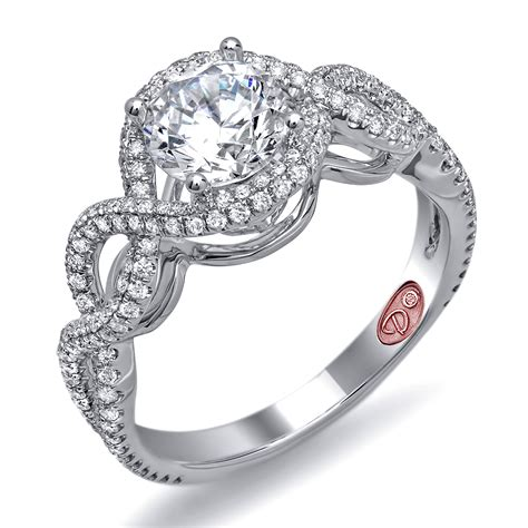 jewelry ring beautiful engagement ring demarco bridal jewelry