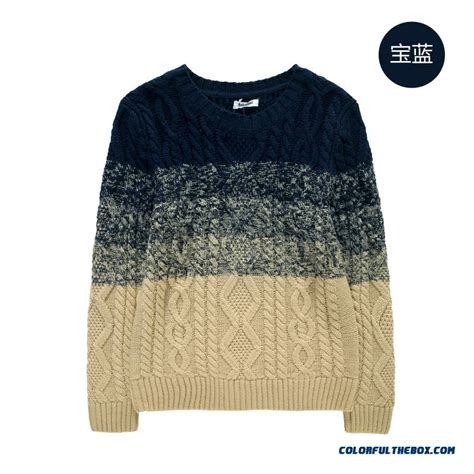 in knitted garments cheap boy twist wool winter new sweater knitted clothing