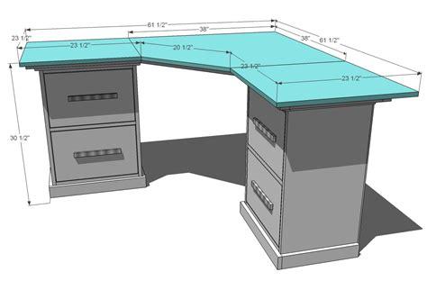 office desk plans woodworking woodworking plans corner computer desk