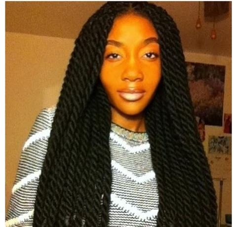 marley twists with how am i getting so many views update my