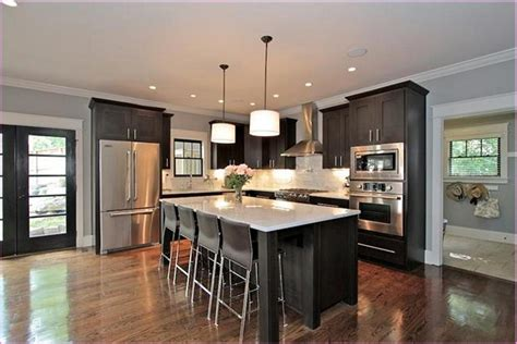 small kitchen island with seating kitchen island with seating for 4 sides