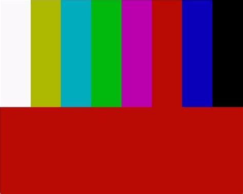 pal the pal colour bars videouniversity