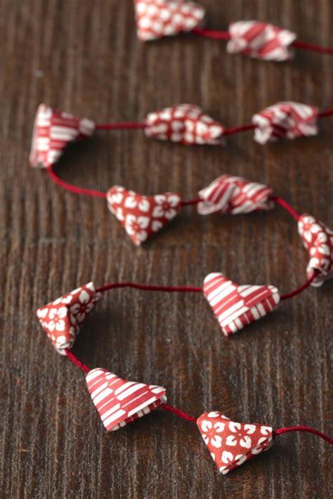 mini origami hearts valentines day on flipboard