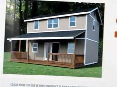 cheap 2 story houses 2 story mortgage free tiny house part 2 more info