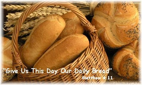 daily bead our daily bread daily