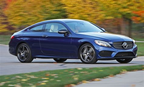 Mercedes 4matic C300 by 2019 Mercedes C300 Coupe 4matic Review Auto Car Update