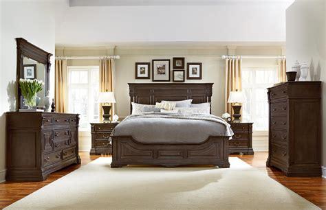 american drew bedroom furniture american drew bob mackie home classics sleigh leather