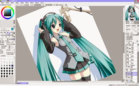 paint tool sai update paint tool sai version and free update