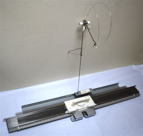 ebay knitting machine sa10 singer silver reed intarsia knitting machine ebay