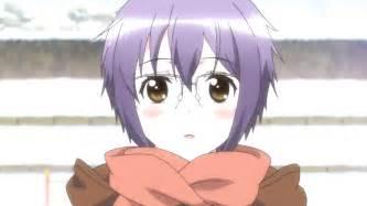 yuki chan 2015 anime season impressions itadakimasu