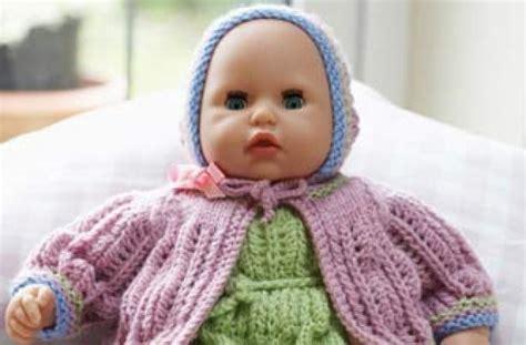 dolls clothes knitting patterns uk free knitting patterns knitting pattern s day