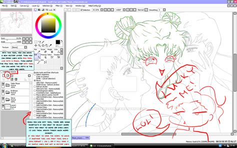 paint tool sai 2 2015 paint tool sai with pen pressure anyoneacquisition