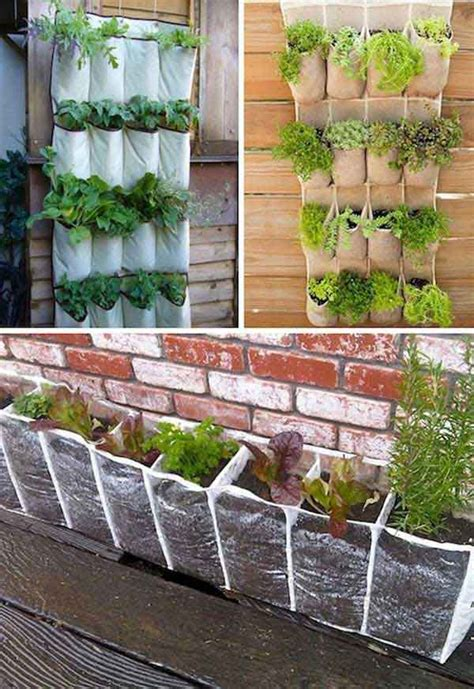 Garden Diy Top 30 Stunning Low Budget Diy Garden Pots And Containers