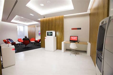 oficinas de banco santander santander abre su primera oficina para clientes quot select