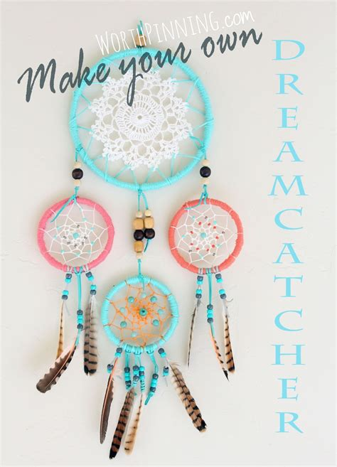 how to make a beaded dreamcatcher how to make catchers with www pixshark