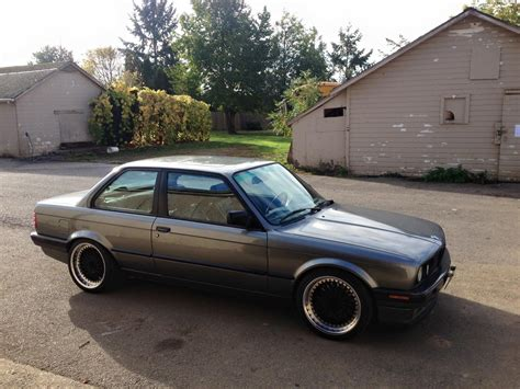 1988 Bmw 325is by Daily Turismo E30 Sleeper 1988 Bmw 325is