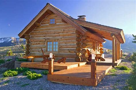 cabin home designs log home living s 10 favorite small log cabins