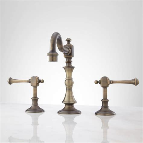 antique bathroom faucets fixtures antique brass bathroom faucets doesn t always oldish