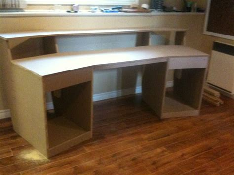 how to build studio desk best 25 studio desk ideas on studio desk