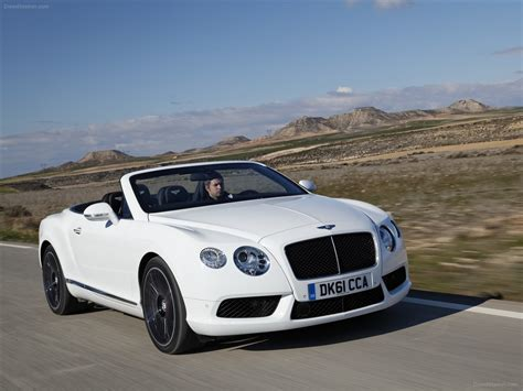 Bentley Continental Gtc by Bentley Continental Gtc V8 2012 Car Image 22 Of 92