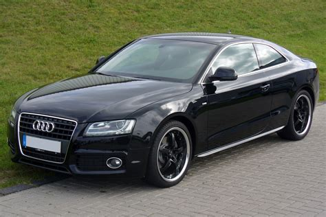 2006 Audi A5 by Audi A5 Coupe Black Audi A5 A5 Coupe Audi