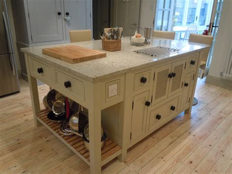 free standing kitchen islands the ideas of decorating kitchen with two tone kitchen cabinets kitchen remodel styles designs