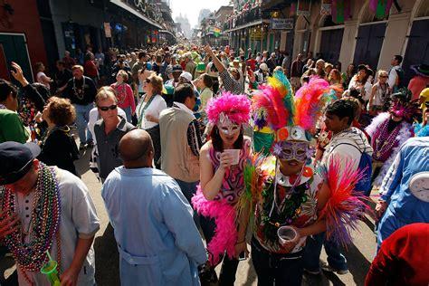 what are mardi gras used for new orleans celebrates mardi gras zimbio