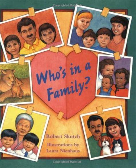 11 Books About Modern Families Explaining Divorce