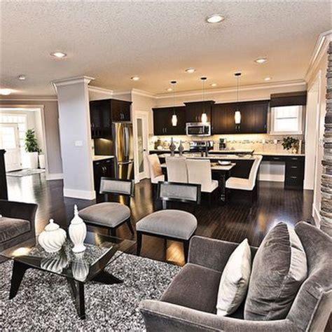 open concept kitchen living room designs living room decorating ideas on a budget open concept