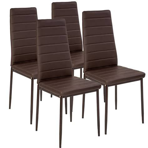 leather dining room chairs modern modern dining chairs dining room chair table faux leather