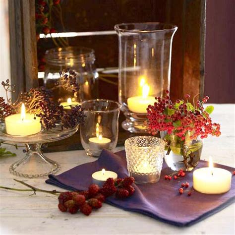 table centerpieces candles creative and stunning candle centerpieces for tables