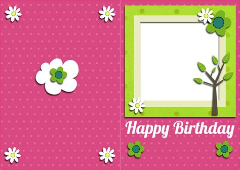 make your own happy birthday card happy birthday cards to print cloveranddot