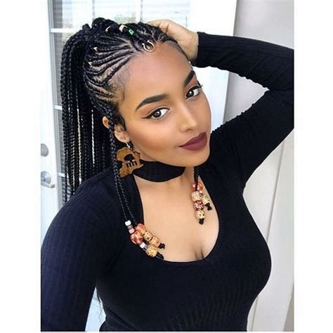 bead hair styles 25 best ideas about braids and on