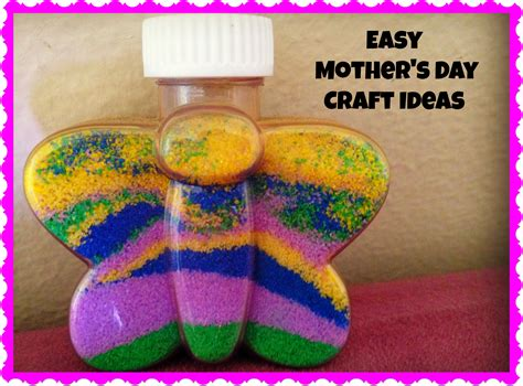 simple mothers day crafts for easy s day crafts can make momsla