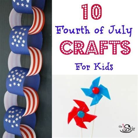 4th of july kid crafts 236 best diy 4th of july crafts images on