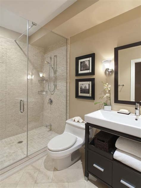 Bathroom Ideas Neutral Colors by 15 Best Images Of Neutral Small Bathroom Ideas Small