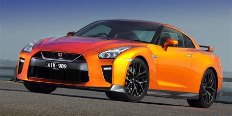 Nissan Of by 2017 Nissan Gt R Review Photos Caradvice
