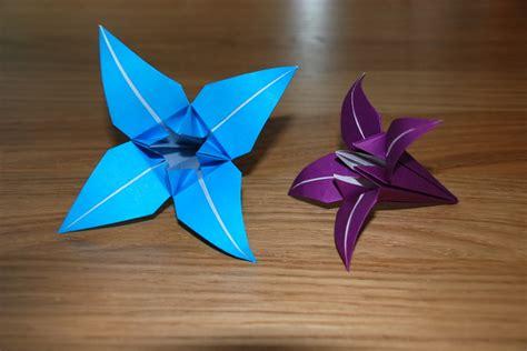 flores de origami carranco flores de origami