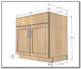 kitchen sink base cabinet dimensions kitchen base cabinets sizes 28 images base cabinet