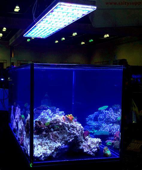 aquarium led lights in depth understanding of orphek atlantik v2