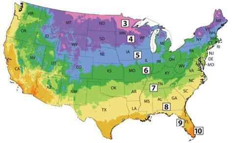 Gurney's Zone Finder: What is my USDA Hardiness zone?