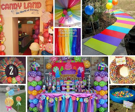 candyland decorations ideas candyland decor maisie s 1st birthday