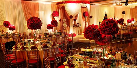 gold decor and gold wedding decoration digitalrabie