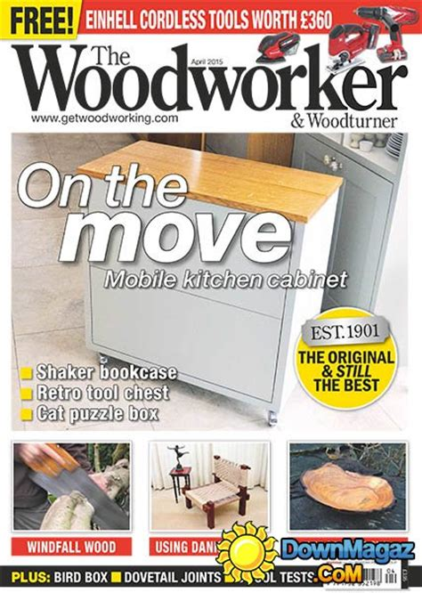 the woodworker woodturner magazine the woodworker woodturner april 2015 187 pdf
