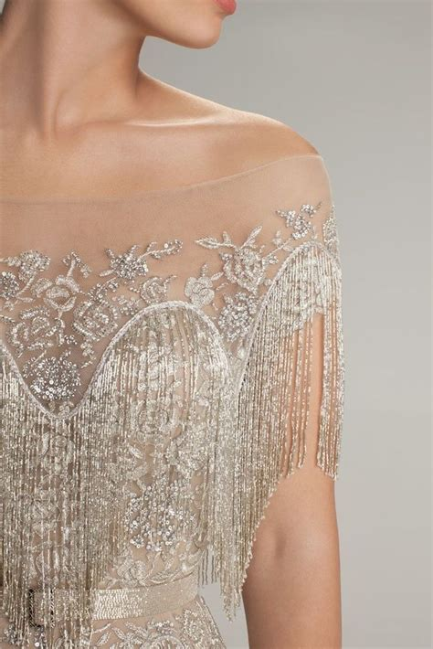 how to bead a dress beaded wedding gown great gatsby dress me up