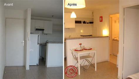 logement vide cuisine avant apr 232 s photo de home staging avant apr 232 s option d 233 co le mag