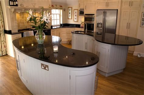 bespoke kitchen islands painted kitchens portfolio bespoke painted fitted kitchens hartleywood